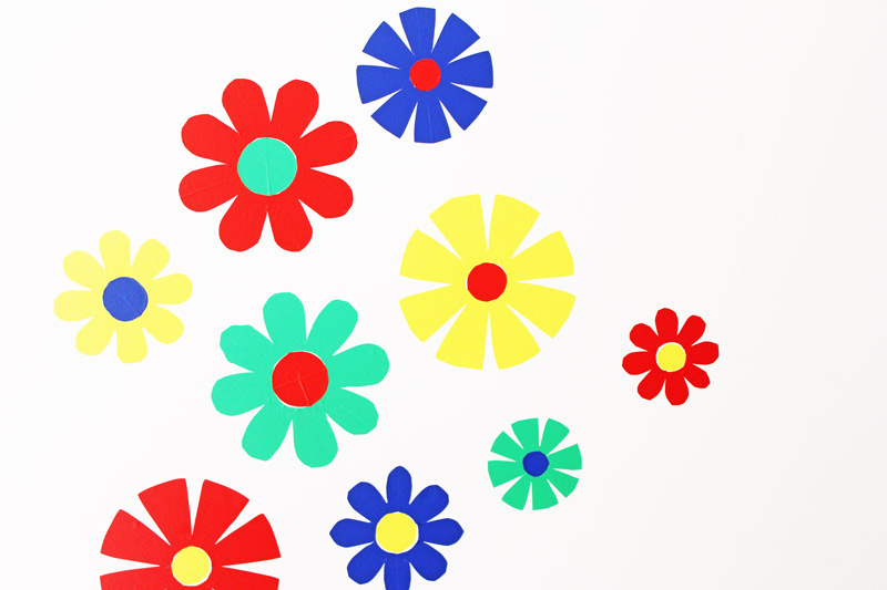 Flower-Power-Wall-Decals-finished-6-BABBLE-DABBLE-DO