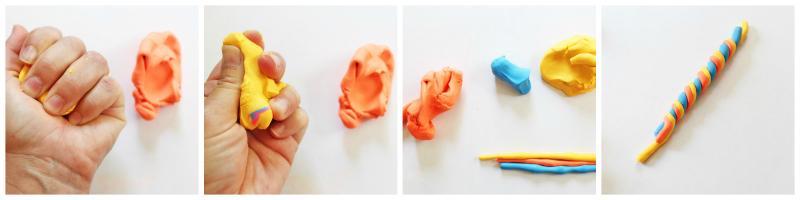 DIY Erasers  BABBLE DABBLE DO