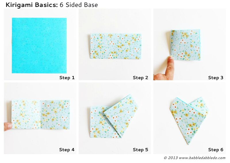 Kirigami-Basics-Collage-BABBLE-DABBLE-DO