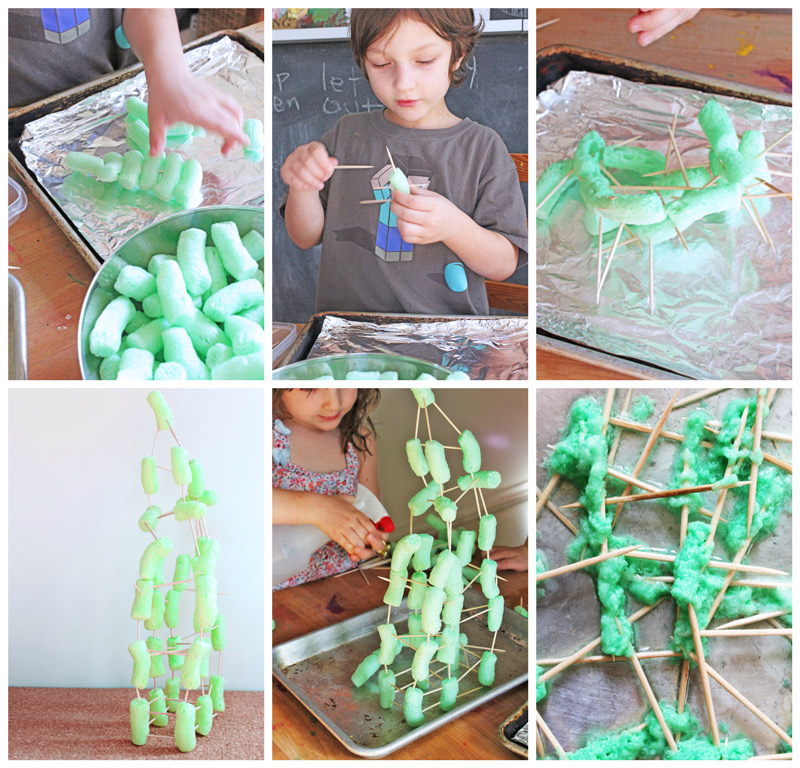 Science-for-Kids-Toothpick-Structures