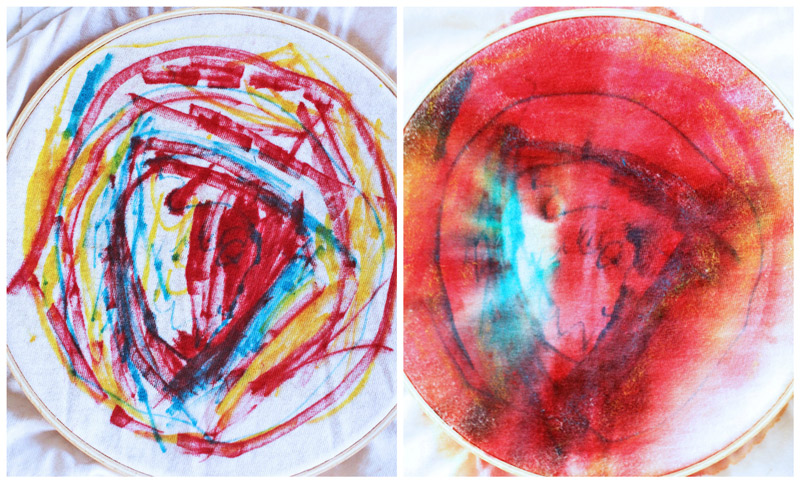 b9c20b1b11f96b How to Do Sharpie Tie Dye - Babble Dabble Do