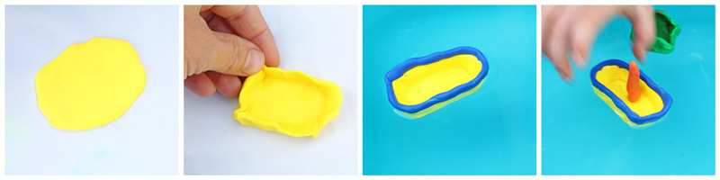 Science-for-Kids-Sculpey-Ships-BABBLE-DABBLE-DO-Boat