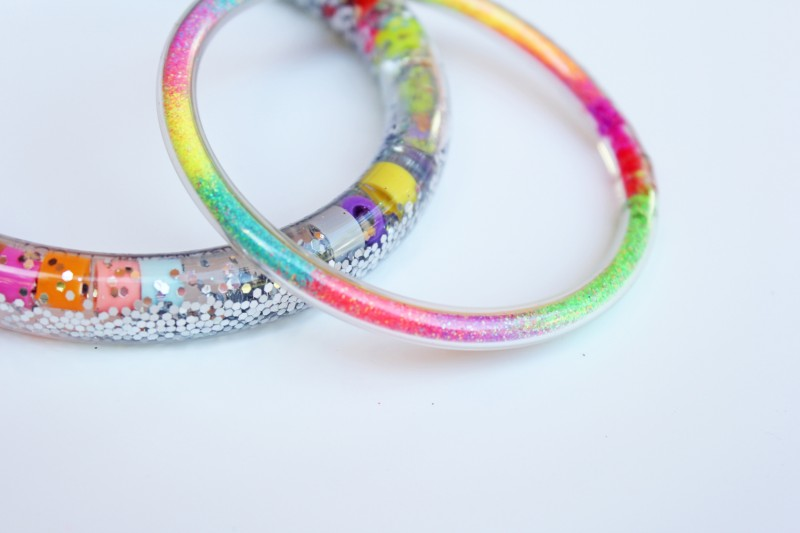 Totally Tubular Bracelets For Kids Science Meets Fashion Did You Ever Think Those Two