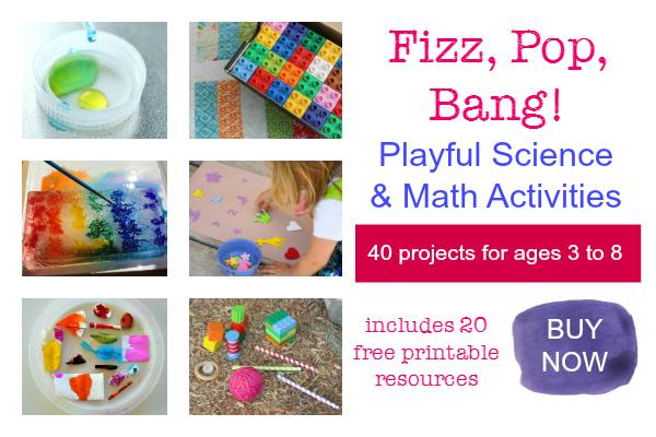 Fizz pop bang playful science math activities babble dabble do buy now fandeluxe Choice Image