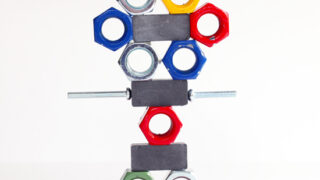 Science and Art for Kids: Magnetic Sculptures