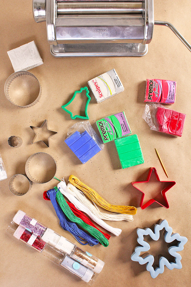 Homemade-Christmas-Ornaments-BABBLE-DABBLE-DO-materials