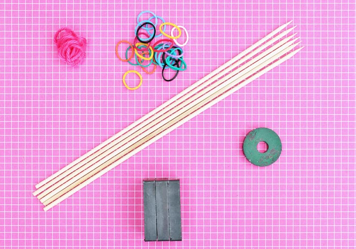 4 Easy Magnet Experiments That Will Amaze Your Kids