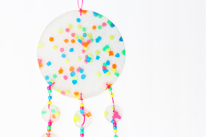 Dreamy Suncatchers for Kids