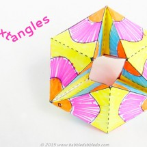 How to Make Amazing Flextangles