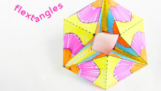 How to Make Flextangles