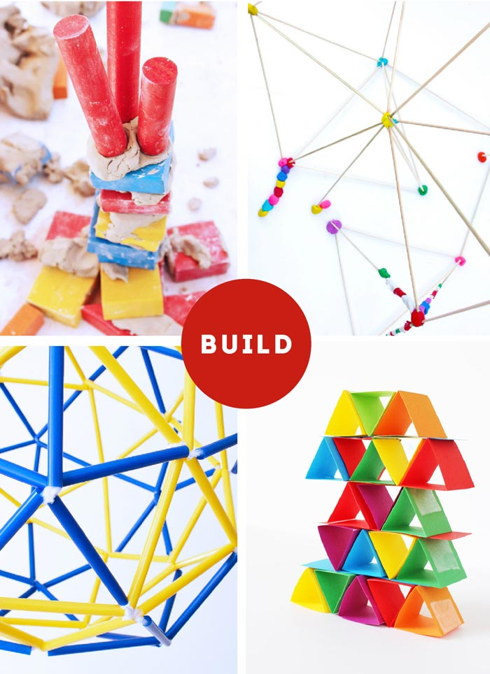 25 Steam Projects For Kids Babble Dabble Do