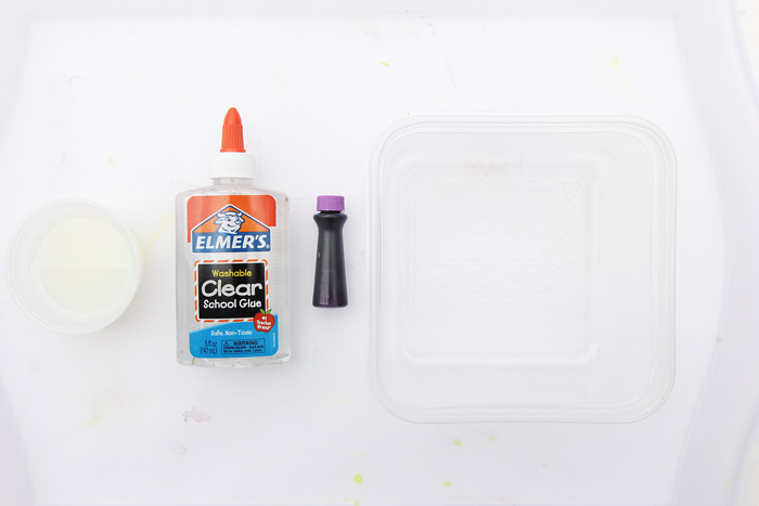 How to make slime neon style babble dabble do learn how to make slime borax free and neon style ccuart Gallery