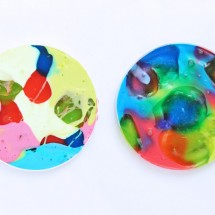 Art & Science for Kids: Slime Suncatchers