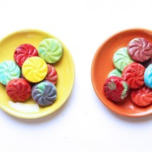 Color Theory Candy