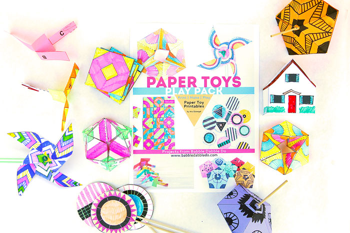 Paper-Toys-Play-Pack-Collection2