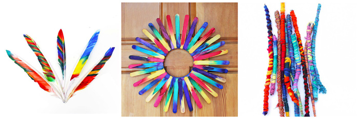 75 of the Best Arts and Crafts Projects. Craft projects