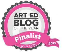 Art of Ed Finalist