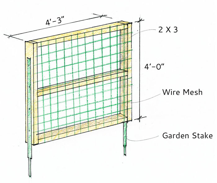 A DIY water wall is a great outdoor activity for kids! Learn how to build freestanding water wall for about $40 in materials.