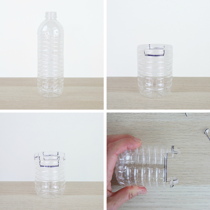Learn how to make a microscope using a few recycled items and a water drop! A simple science project for kids exploring light and optics.
