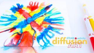 Diffusion Art