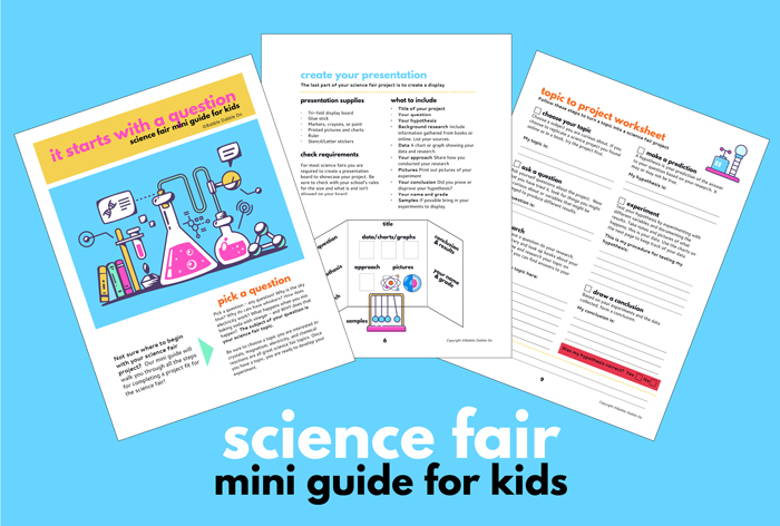 20+ Science Fair Projects That Will Wow The Crowd - Babble