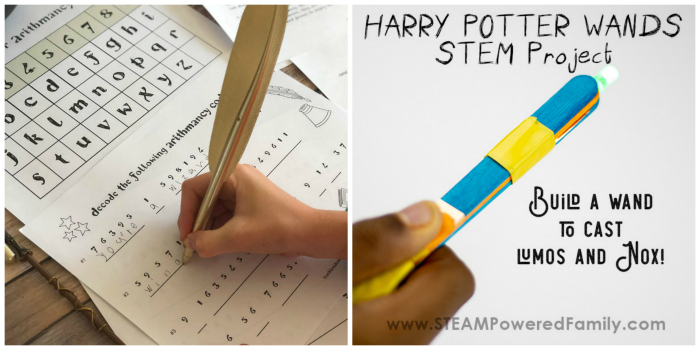 photograph relating to Harry Potter Activities Printable identified as 11 of The Most straightforward Harry Potter Things to do for Youngsters - Babble