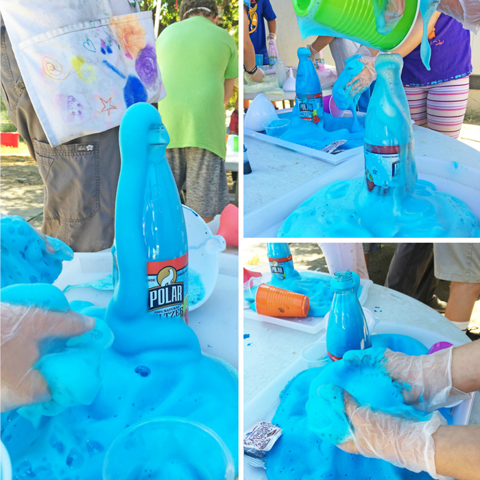 Learn how to make Elephant Toothpaste, a classic science experiment that will wow kids and adults alike!