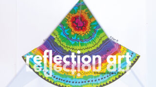 Magic Mirrors: How To Make Reflection Art